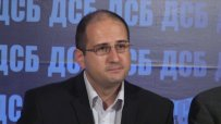 Прошков не се съмнява в победата си на кметските избори в София