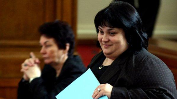 Фидосова: ГЕРБ няма алтернатива на управлението