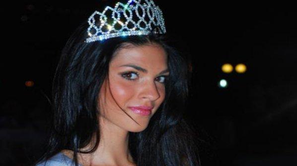 Новата Мис България няма гадже