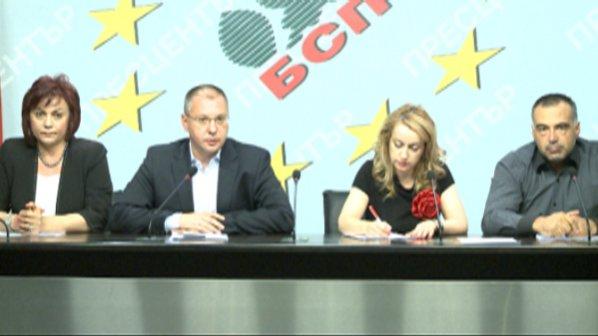 Станишев: Гражданите проявяват твърде много търпение към премиера