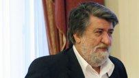 Вежди Рашидов: Ще извадим изкуството от мазетата
