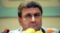 Валентин Златев: Познанството ми с Борисов няма отношение към работата ни