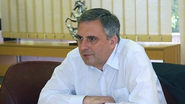 """Ивайло Калфин: Проектът АЕЦ """"Белене"""" вече е оскъпен с над 1 млрд. евро"""