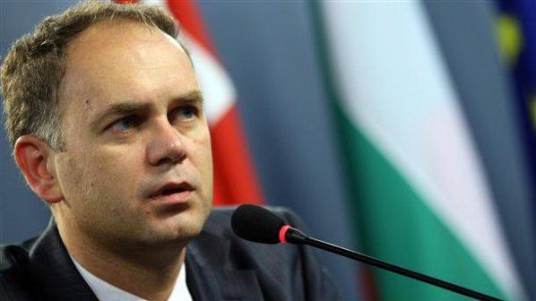 Георги Кадиев: Заводът за боклук е престъпление на Борисов