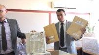 """Плевнелиев: До края на септември стартираме Лот 1 на АМ """"Струма"""""""