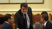 Цветанов: Вежди Рашидов щеше да бъде никой без ГЕРБ