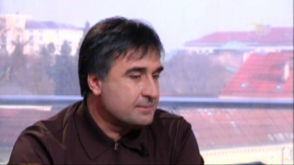 Веско Маринов: Имал съм много тежки раздели, особено с мъже