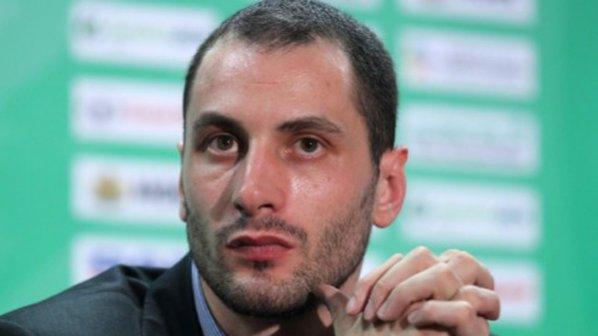 Матей Казийски категоричен: Няма да се връщам в националния
