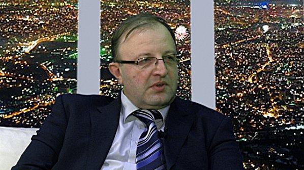 Ивайло Йосифов, Дженерали България Холдинг