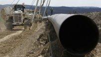 Изграждат газова връзка между България и Сърбия