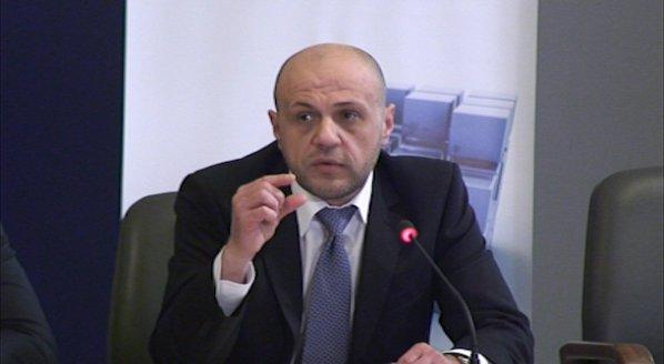 Томислав Дончев: 2012 г. е рекордна по усвояване на европари