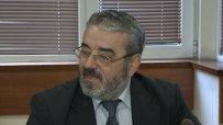 Шефът на ДКЕВР: Не съм запознат с обвиненията на Делян Добрев