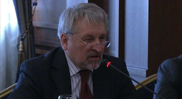 Иван Хиновски: Има дефицит на кадри в енергетиката