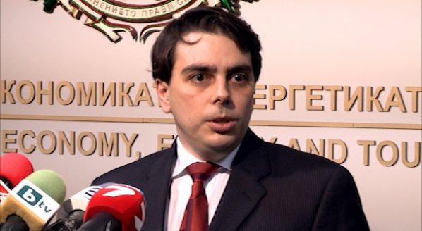 Асен Василев: Прегледали сме 191 договора