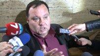 Изчезналият свидетел по делото срещу Цветанов се появи