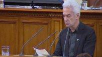 Сидеров поиска референдум за членството ни в ЕС и НАТО