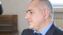 Борисов: Хиляди луди искат среща с мен