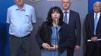 """Предлагат при износ на ток КЕВР да може да формира цена """"задължение към обществото"""""""