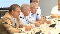 Работодатели и синдикати: В сряда затваряме София и България