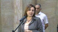 Бежанците събраха спешно Борисов, Бъчварова и Горанов