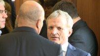 Спецсъдът гледа делото срещу Гриша Ганчев