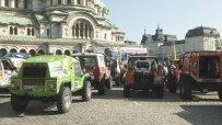 Започна Balkan Offroad Rallye 2015