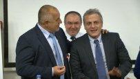 Борисов: Най-накрая намерих правилния здравен министър