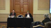 Годишна пресконференция на Туристическия борд на Германия (1 част)