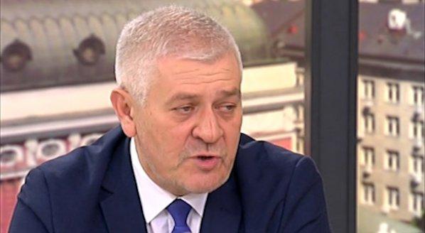 д-р Ваньо Шарков: Да ни атакуват колкото искат, но да не плашат хората