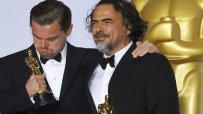 """Леонардо ди Каприо грабна """"Оскар"""" за най-добър актьор"""