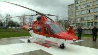 """Борисов и Москов откриха новия Спешен център в столичната Окръжна болница """"Света Анна"""""""