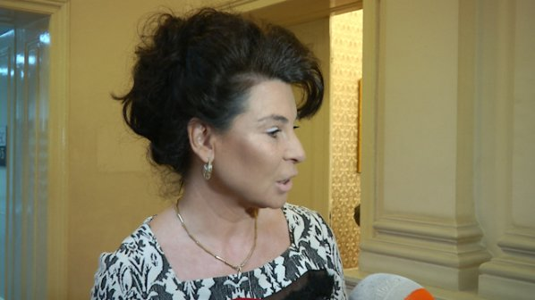 Султанка Петрова: Хората с увреждания са забравени