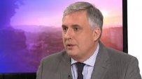 Калфин: Предсрочните избори не са добра опция