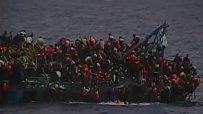 30 души се удавиха край Либия