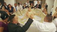 Вижте как се женят циганите по света