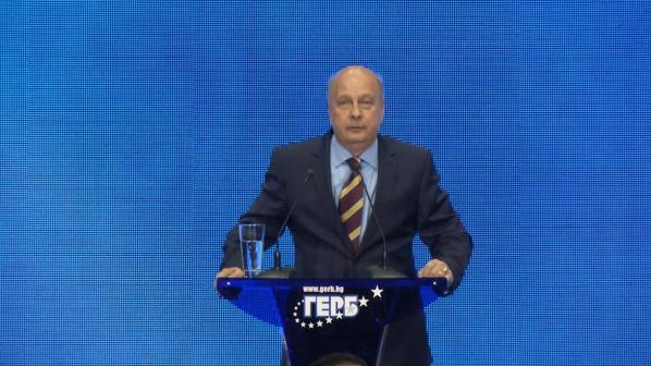 Георги Марков: ГЕРБ и седемте джуджета - това е България днес