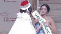 """Филипинка стана """"Мис Интернешънъл 2016"""""""