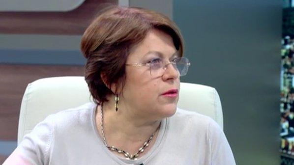 Татяна Дончева: Статуквото брани по всякакъв начин територията си