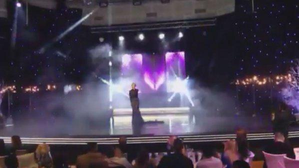Енджи Касабие стана певица