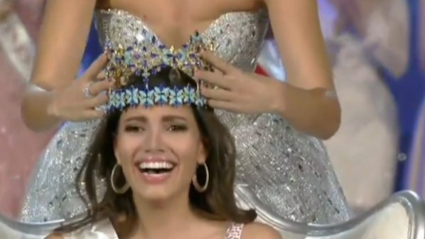Мис Пуерто Рико стана Мис Свят в САЩ