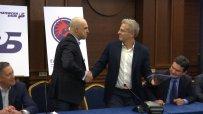 Светльо Витков се явява заедно с РБ на изборите