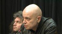 Слави Трифонов: бТВ ми наложи цензура