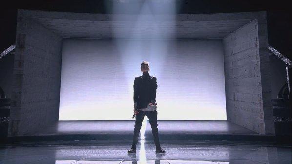 Кристиан Костов е втори на Евровизия