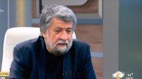 Вежди Рашидов: Не познавам никакъв Киро Японеца, нищо не ми е предлагал