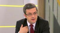 Депутатът от ГЕРБ Тома Биков за НДК: Ние няма от какво да се притесняваме