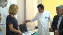 Фандъкова: Най-важни в борбата с раковите заболявания са превенцията и профилактиката