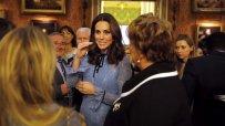 Вижте бременната херцогиня Катрин