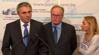 Карадайъ: Ако Валери Симеонов не подаде оставка, трябва да подаде цялото правителство