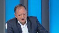 Михаил Миков: БСП се управлява еднолично
