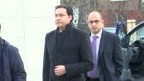 Отложиха първото разпоредително дело срещу Даниел Митов